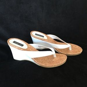 Women's Fashion Wedge Sandals | Good condition